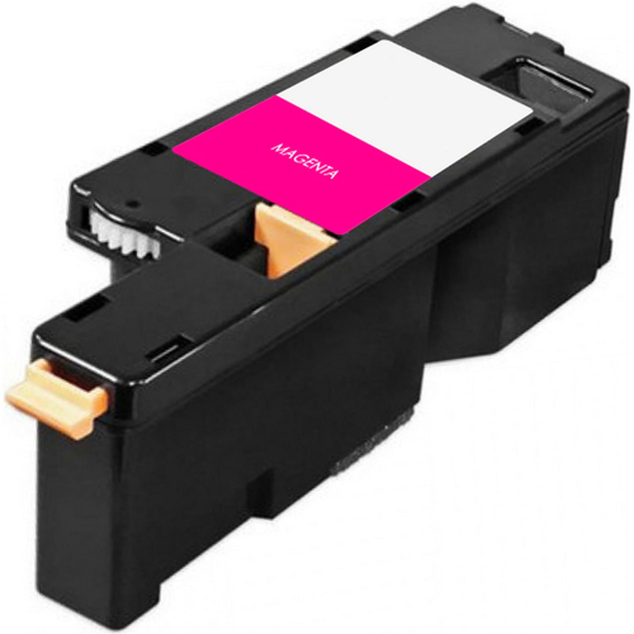 593-BBJV Toner Cartridge - Dell Compatible (Magenta)