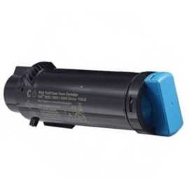 593-BBOX Toner Cartridge - Dell Compatible (Cyan)
