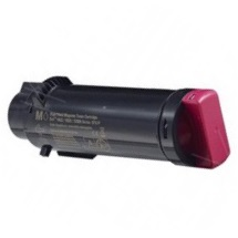 593-BBOY Toner Cartridge - Dell Compatible (Magenta)