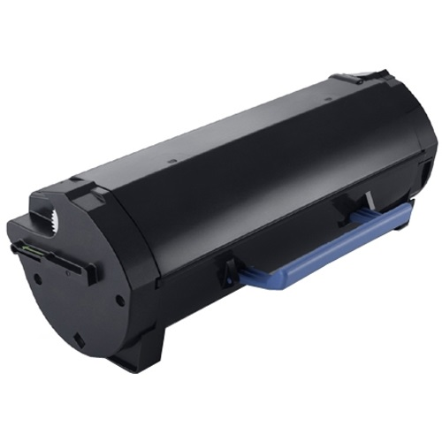 593-BBYR Toner Cartridge - Dell Compatible (Black)