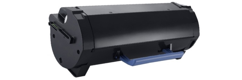 593-BBYT Toner Cartridge - Dell Compatible (Black)