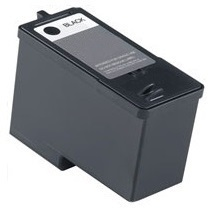 Series 7 Black Ink Cartridge - Dell Remanufactured (Black)
