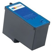 CH884 Ink Cartridge - Dell Remanufactured (Color)