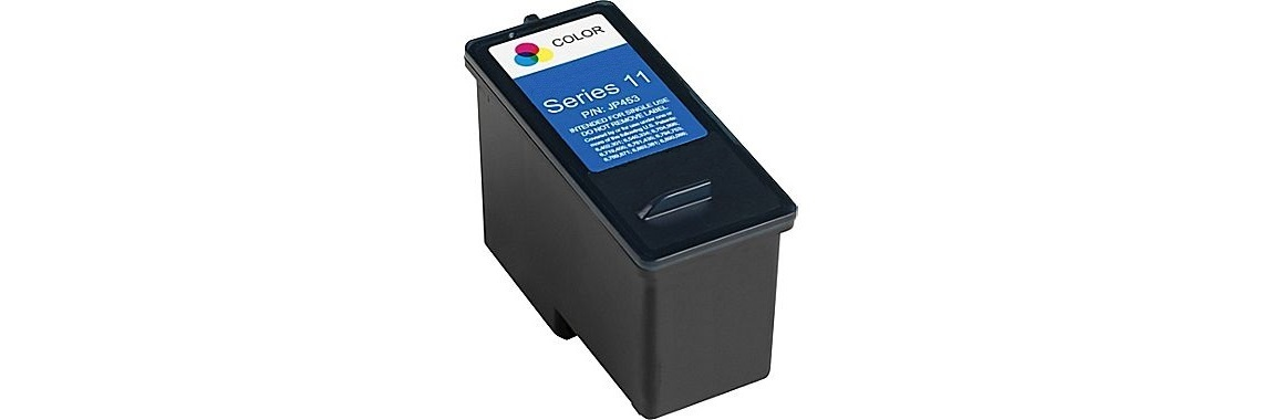 JP453 Ink Cartridge - Dell Remanufactured (Color)