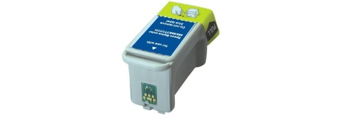 T017201 Ink Cartridge - Epson Remanufactured (Black)