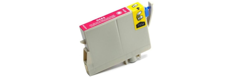 T044320 Ink Cartridge - Epson Remanufactured (Magenta)