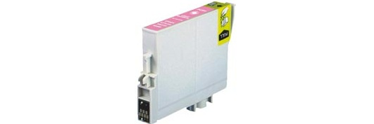 T059620 Ink Cartridge - Epson Remanufactured (Light Magenta)
