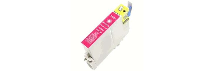 T060320 Ink Cartridge - Epson Remanufactured (Magenta)