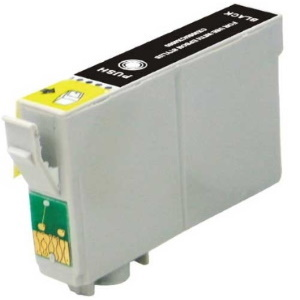T068120 Ink Cartridge - Epson Remanufactured (Black)