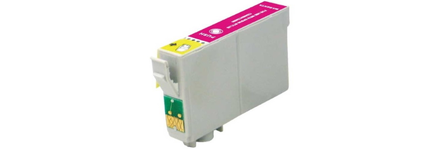 T068320 Ink Cartridge - Epson Remanufactured (Magenta)