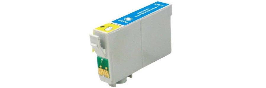 T069220 Ink Cartridge - Epson Remanufactured (Cyan)