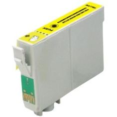 T073420 Ink Cartridge - Epson Remanufactured (Yellow)