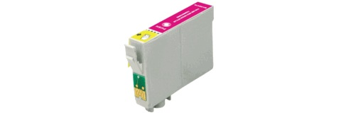 T078320 Ink Cartridge - Epson Remanufactured (Magenta)