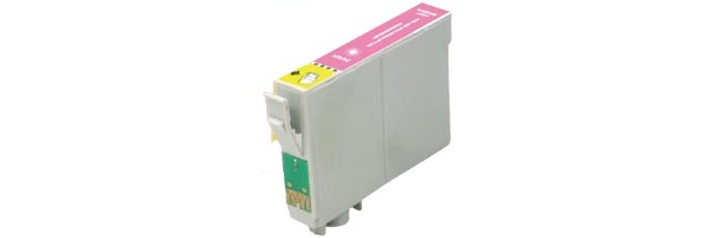 T079620 Ink Cartridge - Epson Remanufactured (Light Magenta)