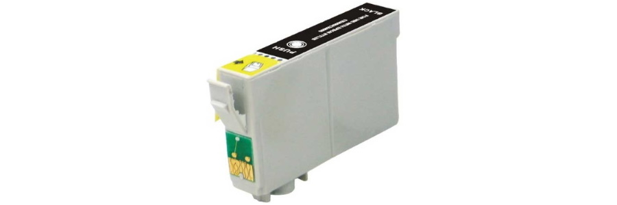 T097120 Ink Cartridge - Epson Remanufactured (Black)