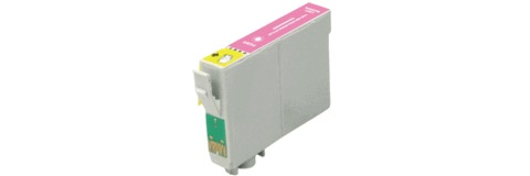T099620 Ink Cartridge - Epson Remanufactured (Light Magenta)