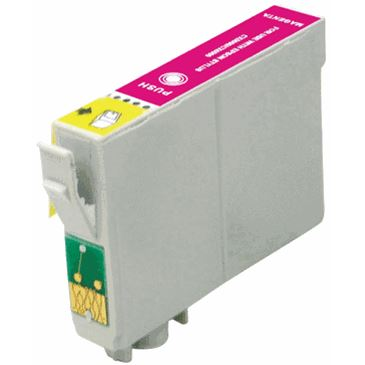 T125320 Ink Cartridge - Epson Remanufactured (Magenta)