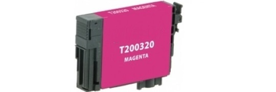 T200320 Ink Cartridge - Epson Compatible (Magenta)