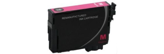 T212XL320 Ink Cartridge - Epson Compatible (Magenta)