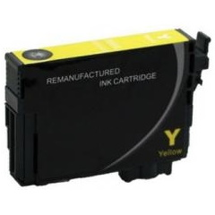T212XL420 Ink Cartridge - Epson Compatible (Yellow)
