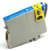 T252220 Ink Cartridge - Epson Remanufactured (Cyan)