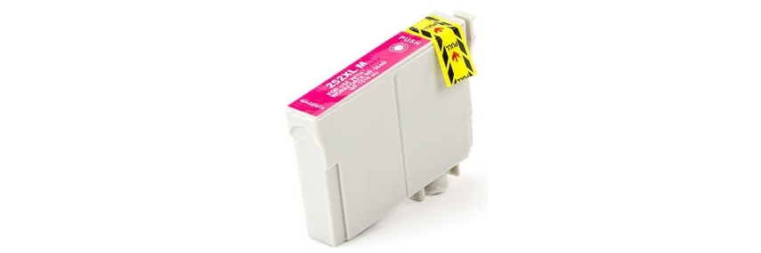 T252XL320 Ink Cartridge - Epson Remanufactured (Magenta)