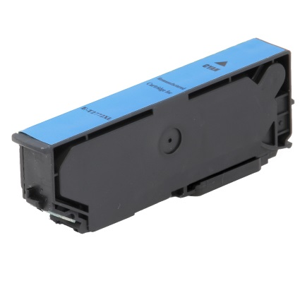 T277XL220 Ink Cartridge - Epson Remanufactured (Cyan)