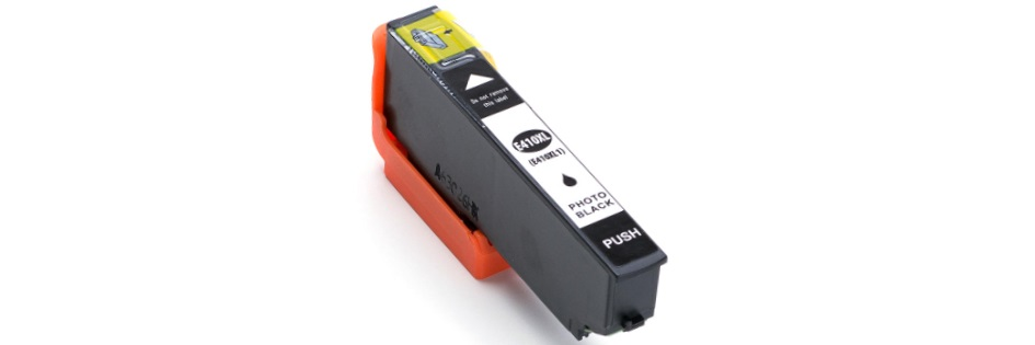 T410XL120 Ink Cartridge - Epson Remanufactured (Photo Black)