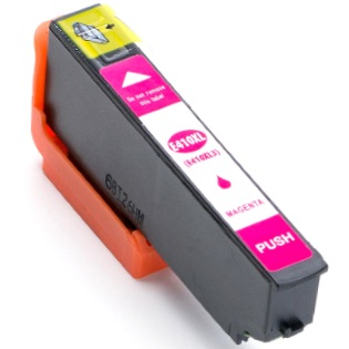 T410XL320 Ink Cartridge - Epson Remanufactured (Magenta)