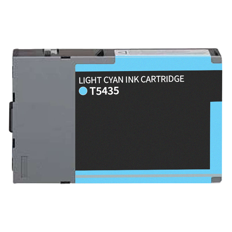 T543500 Ink Cartridge - Epson Compatible (Light Cyan)