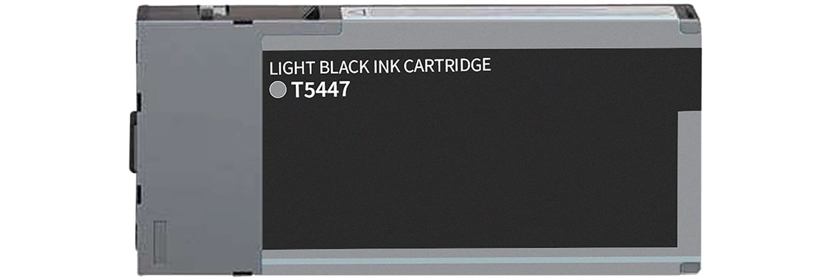 T544700 Ink Cartridge - Epson Remanufactured (Light Black)