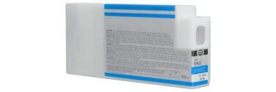 T624200 Ink Cartridge - Epson Compatible (Cyan)