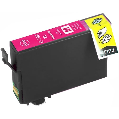 T702XL320 Ink Cartridge - Epson Compatible (Magenta)