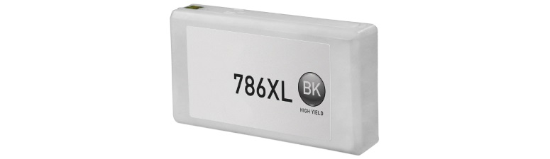 T786XL120 Ink Cartridge - Epson Remanufactured (Black)