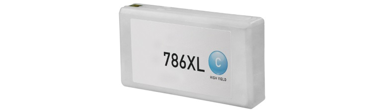 T786XL220 Ink Cartridge - Epson Remanufactured (Cyan)