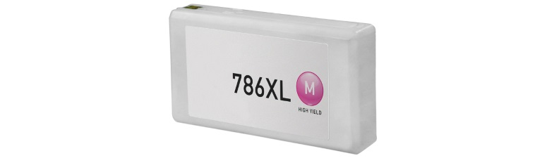 T786XL320 Ink cartridge - Epson Remanufactured (Magenta)
