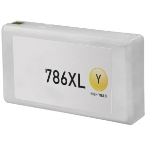 T786XL420 Ink Cartridge - Epson Remanufactured (Yellow)