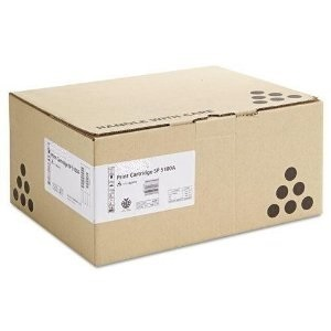 Gestetner 402877 Toner Cartridge - Gestetner Genuine OEM (Black)