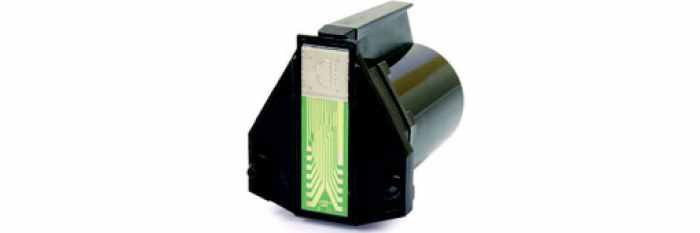51604A Ink Cartridge - HP Remanufactured (Black)