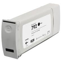 HP 792 Black Ink Cartridge - HP Compatible (Black)