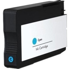 HP 933XL Cyan Ink Cartridge - HP Remanufactured (Cyan)