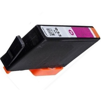 HP 935XL Magenta Ink Cartridge - HP Remanufactured (Magenta)