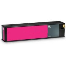 HP 981Y Magenta Ink Cartridge - HP Remanufactured (Magenta)