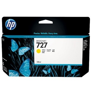 B3P21A Ink Cartridge - HP Genuine OEM (Yellow)
