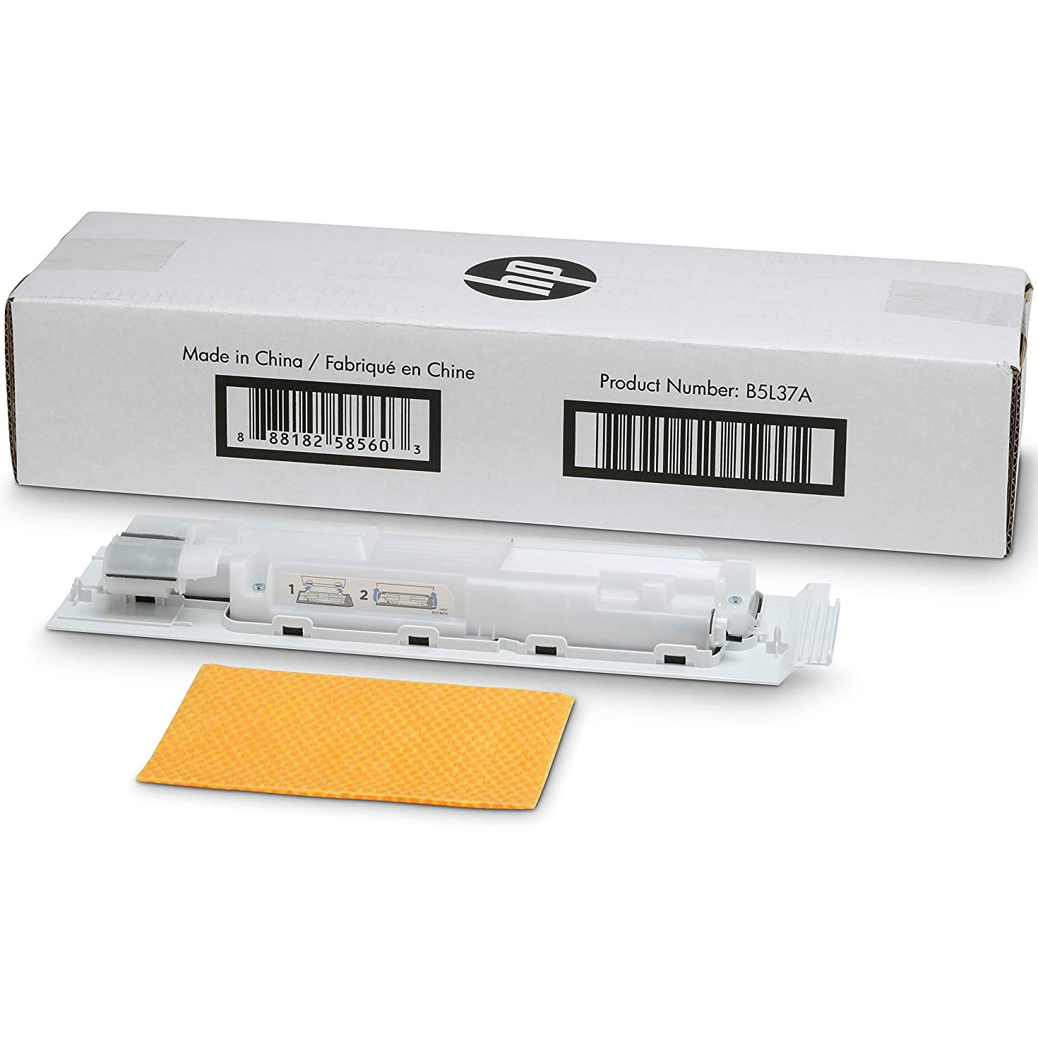 B5L37A Waste Toner Collector - HP Genuine OEM