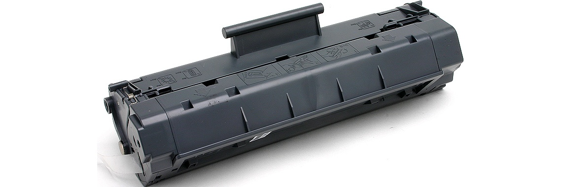 C4092A Toner Cartridge - HP Remanufactured (Black)