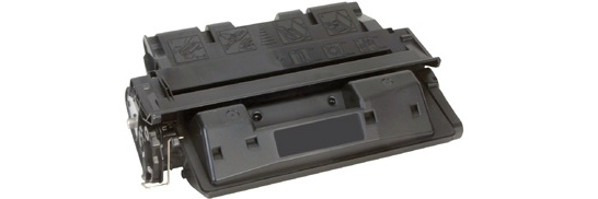 C8061X Toner Cartridge - HP Remanufactured (Black)
