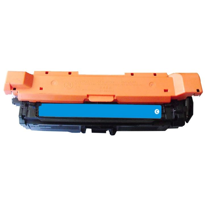 CE261A Toner Cartridge - HP Remanufactured (Cyan)