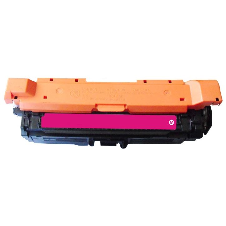 CE263A Toner Cartridge - HP Remanufactured (Magenta)