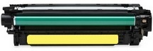CE272A Toner Cartridge - HP Remanufactured (Yellow)